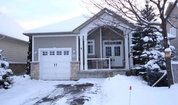 26 Clubhouse Dr, Collingwood, Ontario L9Y 4Z6