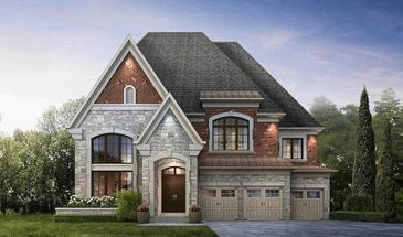 124 Lady Jessica Dr, Vaughan, Ontario L6A 4K4