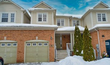60 Winchester Terr, Barrie, Ontario L4M 0B2