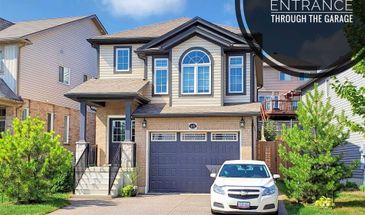 482 Woodbine Ave Ave, Kitchener, Ontario N2R 0A6