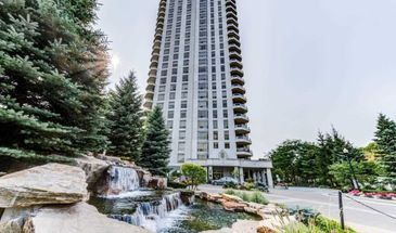 #1501 - 1900 The Collegeway, Mississauga, Ontario L5L 5Y8